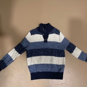 Children place sweater boy size 5/6